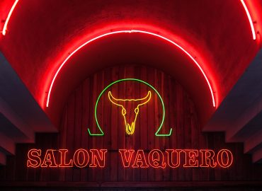 salon vaquero
